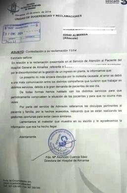 140207 Reclamacion Almansa