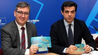 Marcial Marín y Javier Cuenca