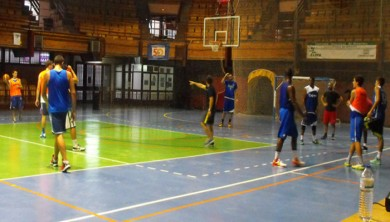 Albacete-Basket_entrenamiento