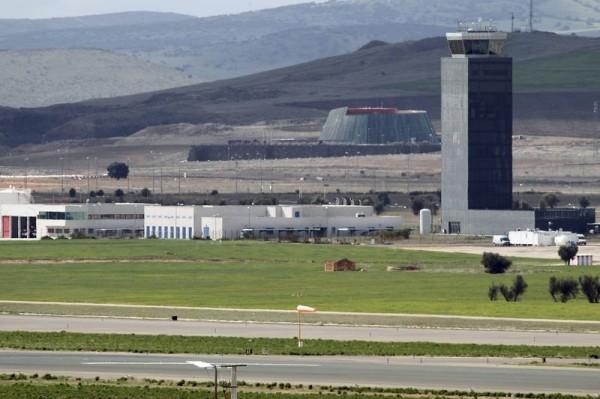 Aeropuerto Ciudad Real