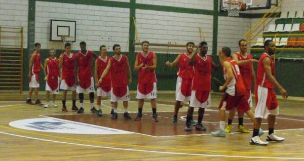 Quintanar Basket
