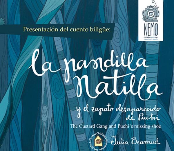 La pandilla Natilla